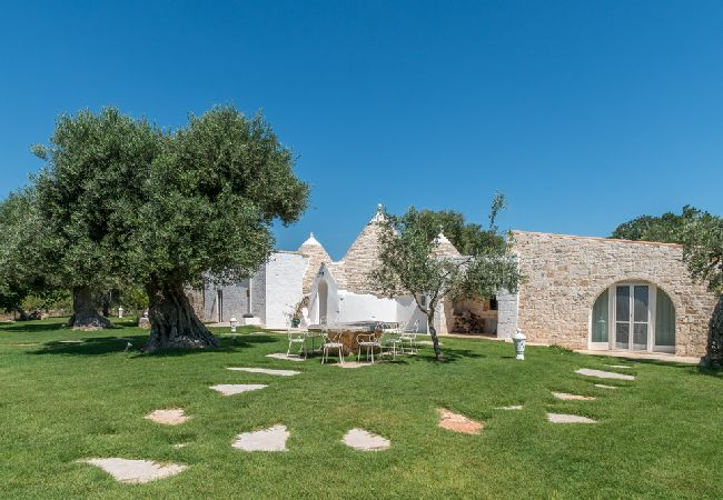 Ferienhaus Trulli Cosma (2247380), Monopoli, Adriaküste (Apulien), Apulien, Italien, Bild 25