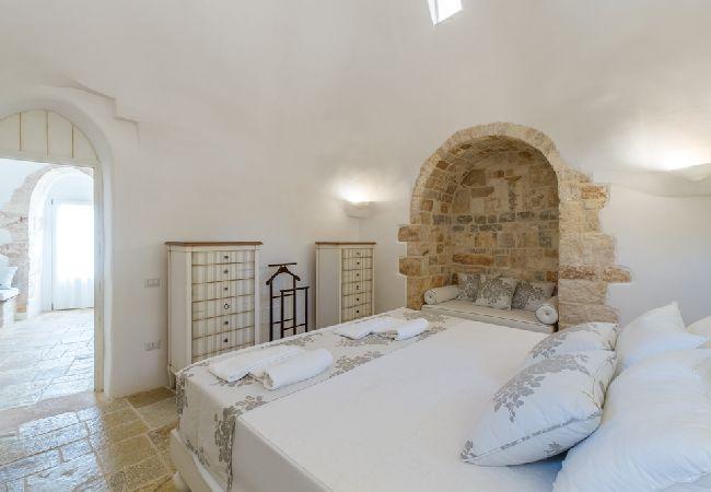 Ferienhaus Trulli Cosma (2247380), Monopoli, Adriaküste (Apulien), Apulien, Italien, Bild 18