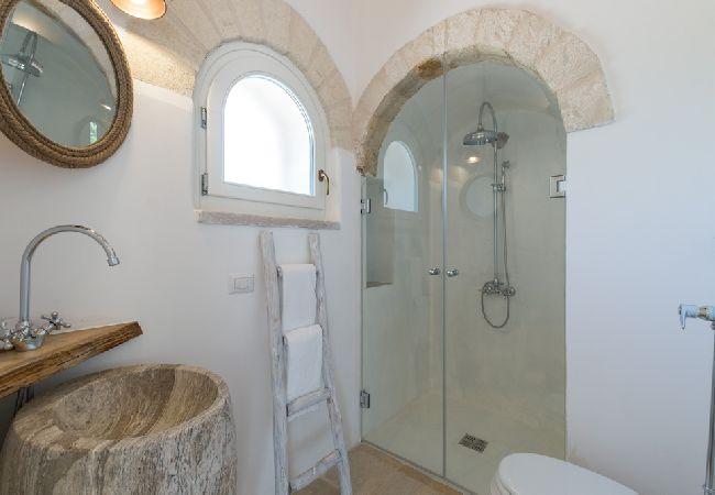 Ferienhaus Trulli Cosma (2247380), Monopoli, Adriaküste (Apulien), Apulien, Italien, Bild 11