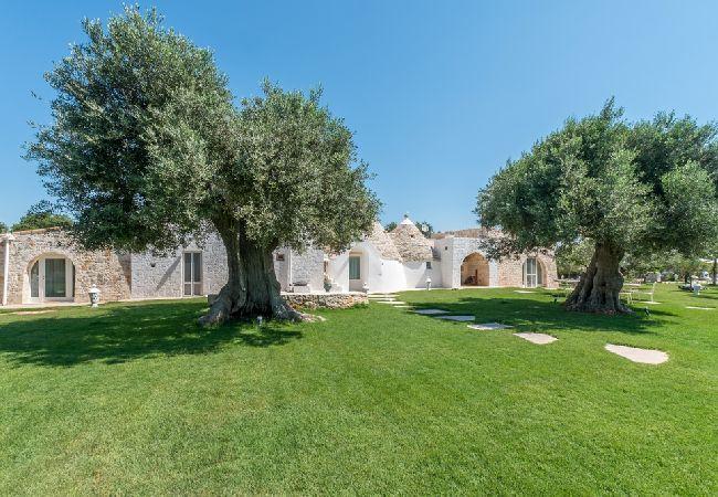 Ferienhaus Trulli Cosma (2247380), Monopoli, Adriaküste (Apulien), Apulien, Italien, Bild 2