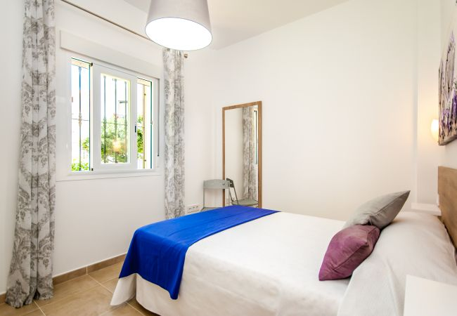 Ferienwohnung Cubo's Apartamento Versalles BD Fuengirola (2334740), Fuengirola, Costa del Sol, Andalusien, Spanien, Bild 6