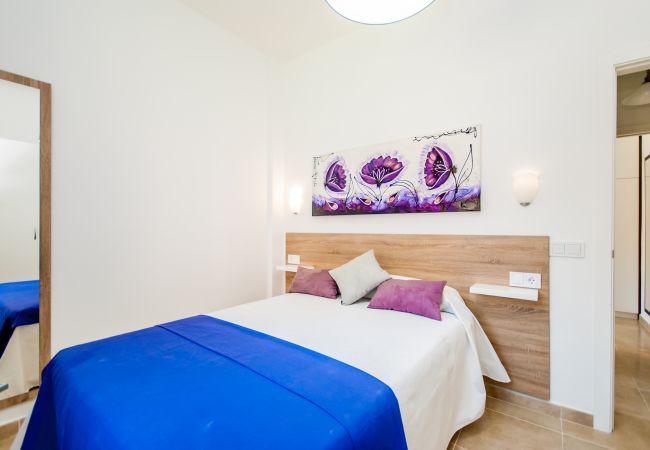 Ferienwohnung Cubo's Apartamento Versalles BD Fuengirola (2334740), Fuengirola, Costa del Sol, Andalusien, Spanien, Bild 7