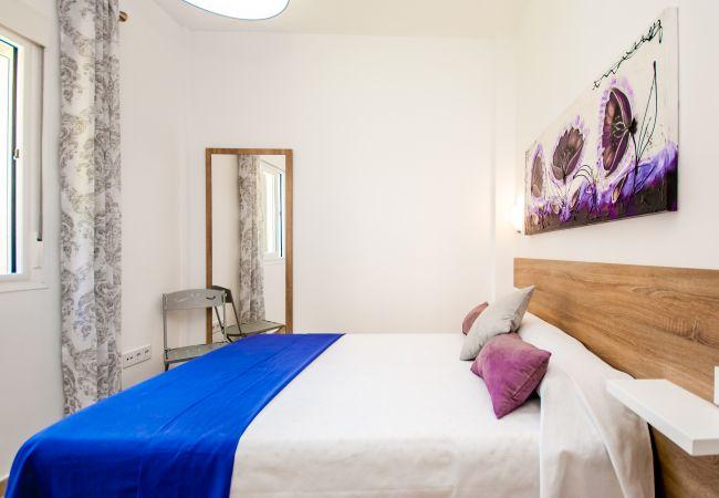Ferienwohnung Cubo's Apartamento Versalles BD Fuengirola (2334740), Fuengirola, Costa del Sol, Andalusien, Spanien, Bild 8