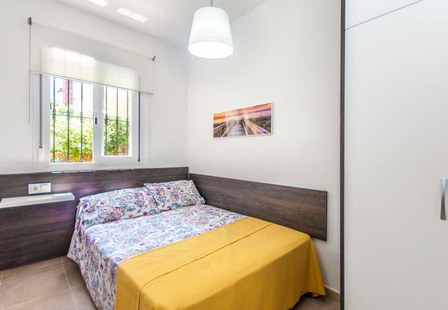 Ferienwohnung Cubo's Apartamento Versalles BD Fuengirola (2334740), Fuengirola, Costa del Sol, Andalusien, Spanien, Bild 9