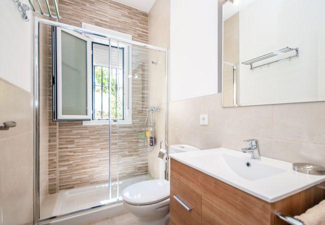 Ferienwohnung Cubo's Apartamento Versalles BD Fuengirola (2334740), Fuengirola, Costa del Sol, Andalusien, Spanien, Bild 13