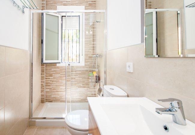 Ferienwohnung Cubo's Apartamento Versalles BD Fuengirola (2334740), Fuengirola, Costa del Sol, Andalusien, Spanien, Bild 14