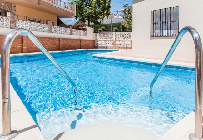 Ferienwohnung Cubo's Apartamento Versalles BD Fuengirola (2334740), Fuengirola, Costa del Sol, Andalusien, Spanien, Bild 17