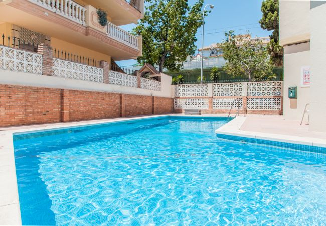 Ferienwohnung Cubo's Apartamento Versalles BD Fuengirola (2334740), Fuengirola, Costa del Sol, Andalusien, Spanien, Bild 18