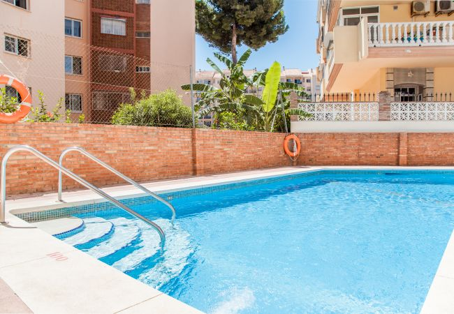 Ferienwohnung Cubo's Apartamento Versalles BD Fuengirola (2334740), Fuengirola, Costa del Sol, Andalusien, Spanien, Bild 19
