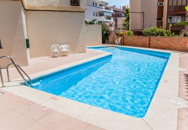 Ferienwohnung Cubo's Apartamento Versalles BD Fuengirola (2334740), Fuengirola, Costa del Sol, Andalusien, Spanien, Bild 20