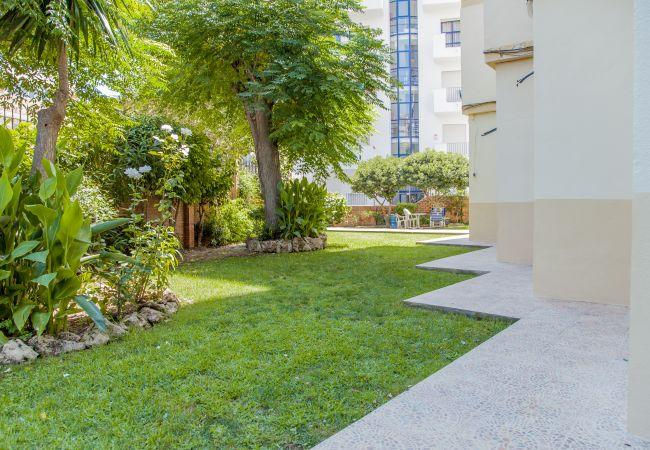 Ferienwohnung Cubo's Apartamento Versalles BD Fuengirola (2334740), Fuengirola, Costa del Sol, Andalusien, Spanien, Bild 21