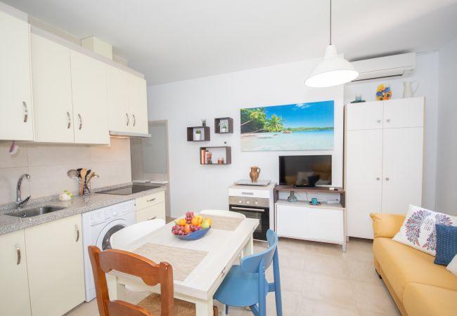 Ferienwohnung Cubo's Apartamento Versalles BD Fuengirola (2334740), Fuengirola, Costa del Sol, Andalusien, Spanien, Bild 4