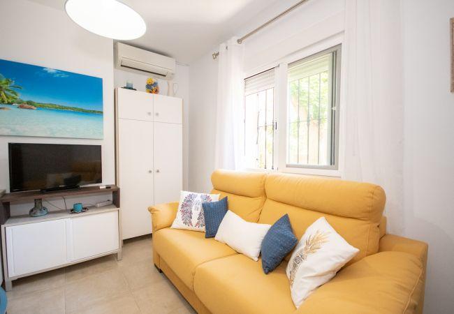 Ferienwohnung Cubo's Apartamento Versalles BD Fuengirola (2334740), Fuengirola, Costa del Sol, Andalusien, Spanien, Bild 3