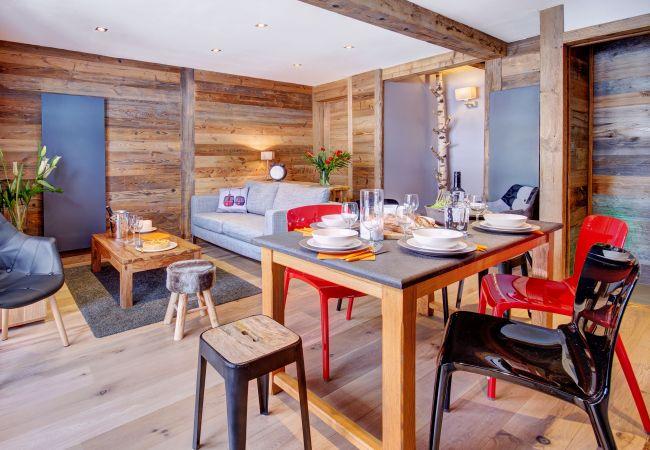 Holiday apartment LE GALTA superbe appartement plein centre Morzine (2302260), Morzine, Upper Savoy, Rhône-Alps, France, picture 7