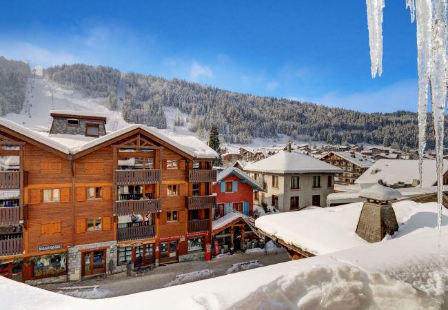 Holiday apartment LE GALTA superbe appartement plein centre Morzine (2302260), Morzine, Upper Savoy, Rhône-Alps, France, picture 10