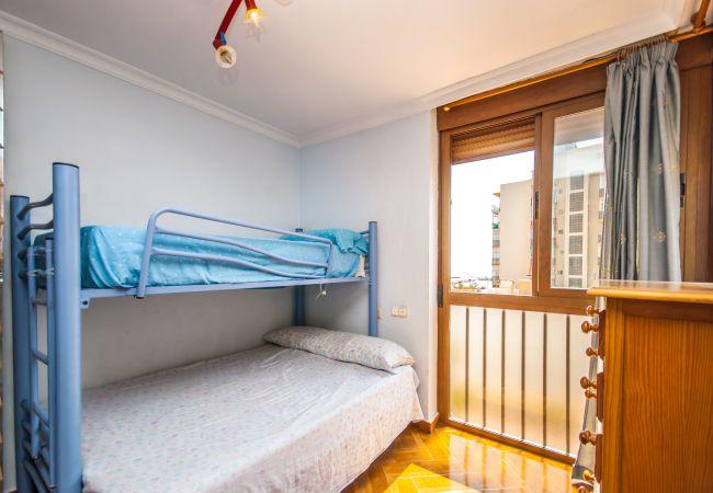 Ferienwohnung Cubo's Apartamento La Choza 2-2 Fuengirola (2334742), Fuengirola, Costa del Sol, Andalusien, Spanien, Bild 14