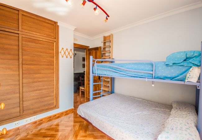 Ferienwohnung Cubo's Apartamento La Choza 2-2 Fuengirola (2334742), Fuengirola, Costa del Sol, Andalusien, Spanien, Bild 15