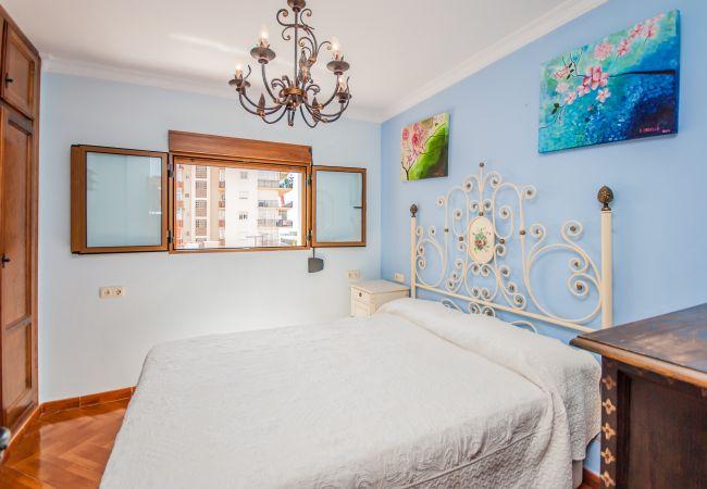 Ferienwohnung Cubo's Apartamento La Choza 2-2 Fuengirola (2334742), Fuengirola, Costa del Sol, Andalusien, Spanien, Bild 13