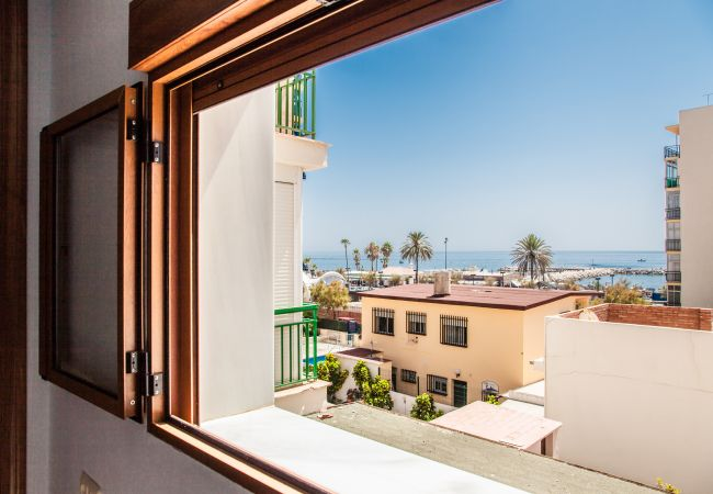 Ferienwohnung Cubo's Apartamento La Choza 2-2 Fuengirola (2334742), Fuengirola, Costa del Sol, Andalusien, Spanien, Bild 1