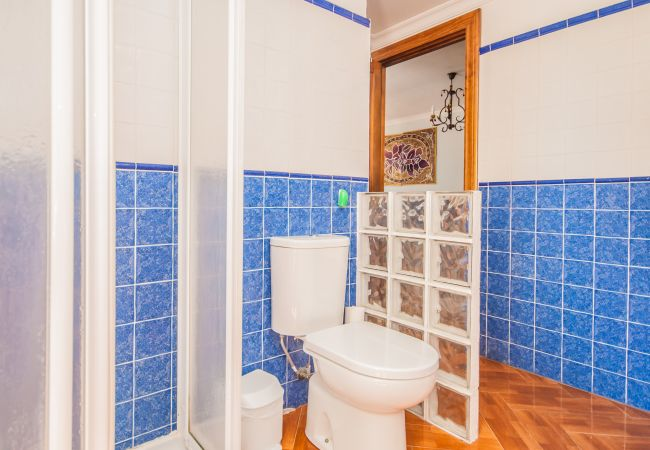 Ferienwohnung Cubo's Apartamento La Choza 2-2 Fuengirola (2334742), Fuengirola, Costa del Sol, Andalusien, Spanien, Bild 18