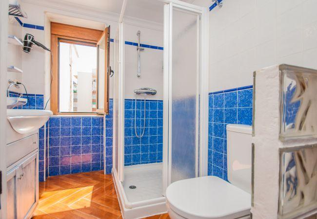 Ferienwohnung Cubo's Apartamento La Choza 2-2 Fuengirola (2334742), Fuengirola, Costa del Sol, Andalusien, Spanien, Bild 17
