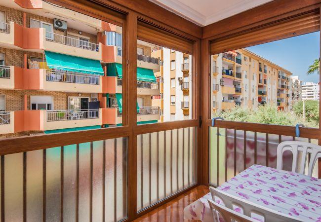 Ferienwohnung Cubo's Apartamento La Choza 2-2 Fuengirola (2334742), Fuengirola, Costa del Sol, Andalusien, Spanien, Bild 8