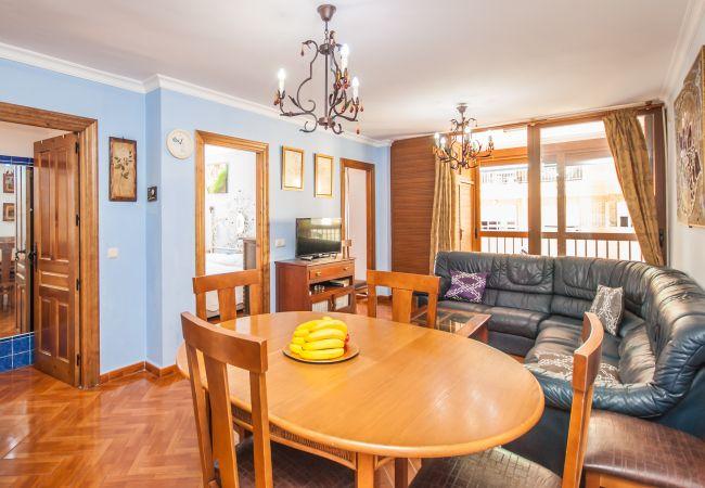 Ferienwohnung Cubo's Apartamento La Choza 2-2 Fuengirola (2334742), Fuengirola, Costa del Sol, Andalusien, Spanien, Bild 5