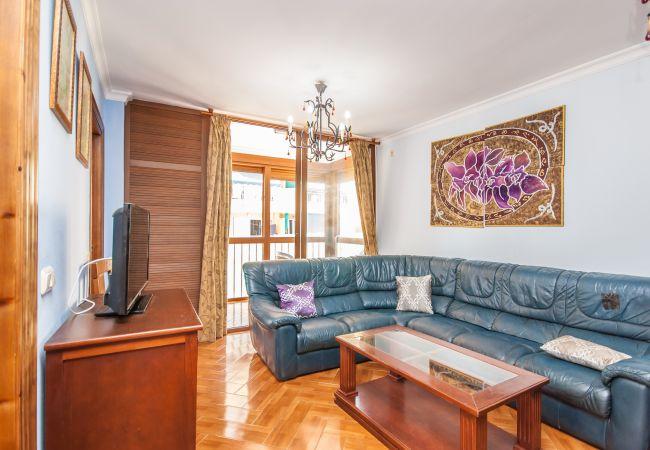 Ferienwohnung Cubo's Apartamento La Choza 2-2 Fuengirola (2334742), Fuengirola, Costa del Sol, Andalusien, Spanien, Bild 6