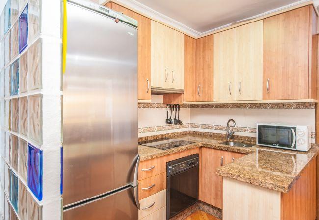 Ferienwohnung Cubo's Apartamento La Choza 2-2 Fuengirola (2334742), Fuengirola, Costa del Sol, Andalusien, Spanien, Bild 9