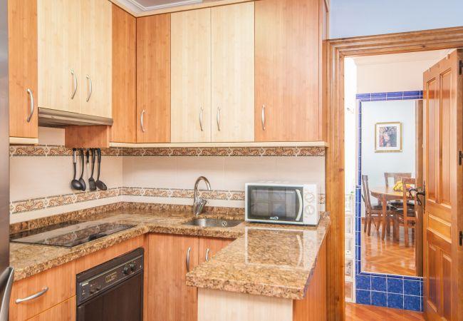 Ferienwohnung Cubo's Apartamento La Choza 2-2 Fuengirola (2334742), Fuengirola, Costa del Sol, Andalusien, Spanien, Bild 10