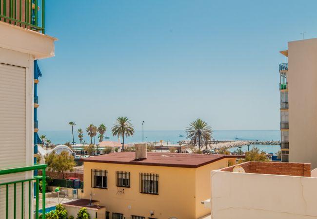 Ferienwohnung Cubo's Apartamento La Choza 2-2 Fuengirola (2334742), Fuengirola, Costa del Sol, Andalusien, Spanien, Bild 16