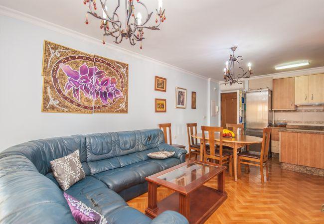 Ferienwohnung Cubo's Apartamento La Choza 2-2 Fuengirola (2334742), Fuengirola, Costa del Sol, Andalusien, Spanien, Bild 7