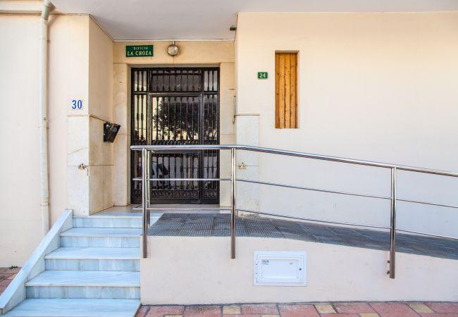 Ferienwohnung Cubo's Apartamento La Choza 2-2 Fuengirola (2334742), Fuengirola, Costa del Sol, Andalusien, Spanien, Bild 23
