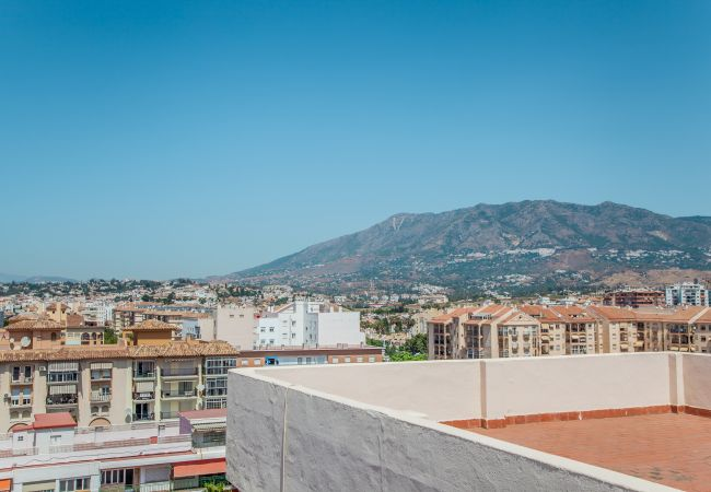 Ferienwohnung Cubo's Apartamento La Choza 2-2 Fuengirola (2334742), Fuengirola, Costa del Sol, Andalusien, Spanien, Bild 21