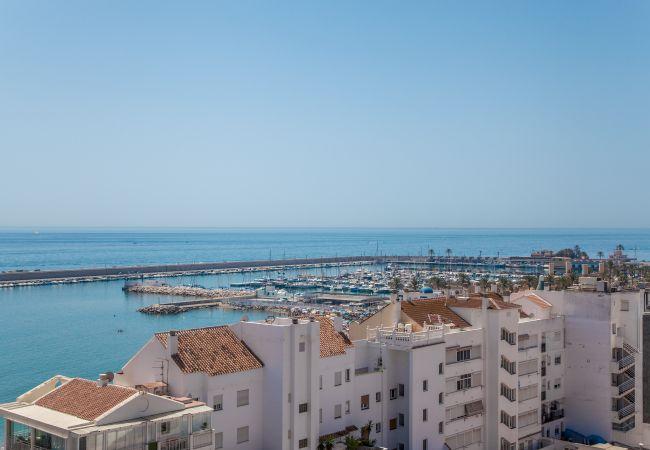Ferienwohnung Cubo's Apartamento La Choza 2-2 Fuengirola (2334742), Fuengirola, Costa del Sol, Andalusien, Spanien, Bild 22