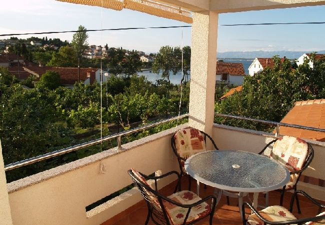 Holiday apartment 700-1 für 3 Pers. in Preko (2317468), Preko, Island of Ugljan, Dalmatia, Croatia, picture 22