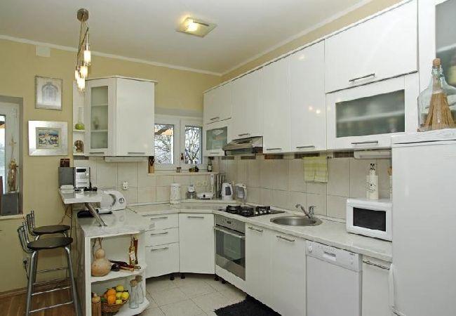 Holiday apartment 3555-1 für 3+1 Pers. in Korcula (2317727), Korčula, Island of Korcula, Dalmatia, Croatia, picture 11