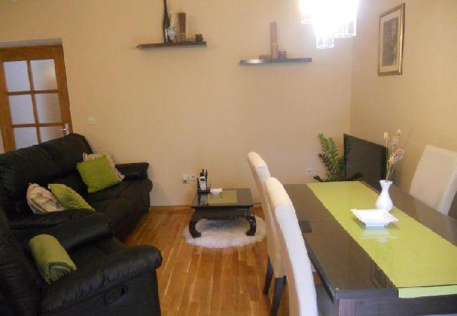 Holiday apartment 3555-1 für 3+1 Pers. in Korcula (2317727), Korčula, Island of Korcula, Dalmatia, Croatia, picture 13