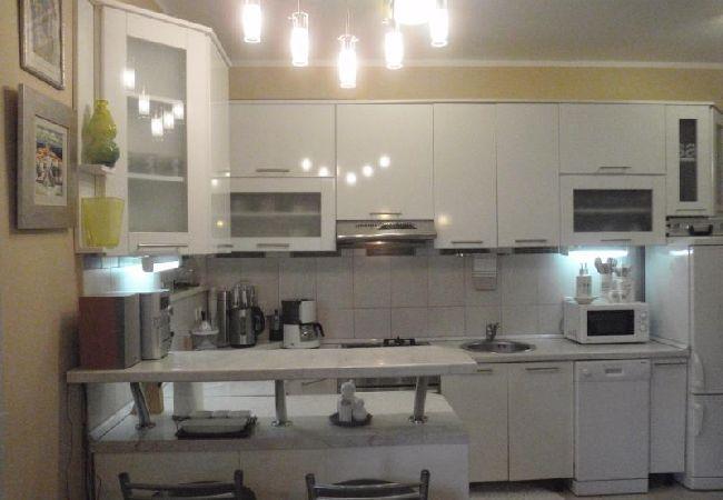 Holiday apartment 3555-1 für 3+1 Pers. in Korcula (2317727), Korčula, Island of Korcula, Dalmatia, Croatia, picture 16
