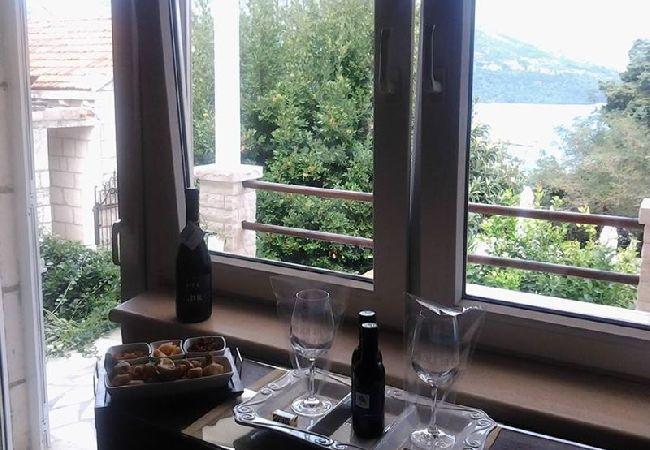 Holiday apartment 3555-1 für 3+1 Pers. in Korcula (2317727), Korčula, Island of Korcula, Dalmatia, Croatia, picture 18