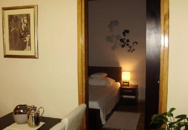 Holiday apartment 3555-1 für 3+1 Pers. in Korcula (2317727), Korčula, Island of Korcula, Dalmatia, Croatia, picture 20