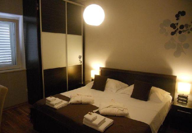 Holiday apartment 3555-1 für 3+1 Pers. in Korcula (2317727), Korčula, Island of Korcula, Dalmatia, Croatia, picture 21