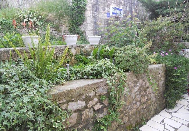 Holiday apartment 3555-1 für 3+1 Pers. in Korcula (2317727), Korčula, Island of Korcula, Dalmatia, Croatia, picture 3