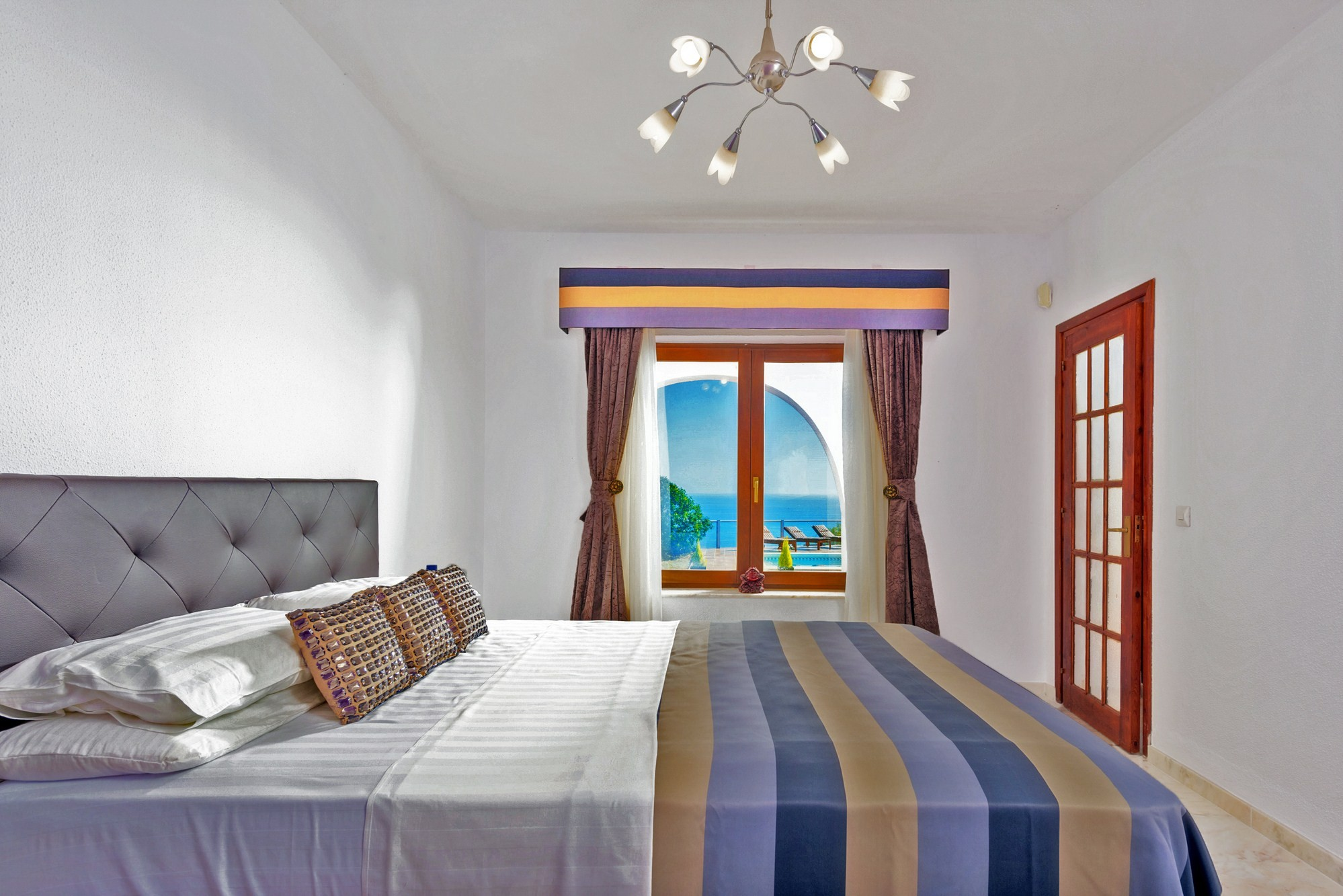 Las Dunas - Dormitorio 1