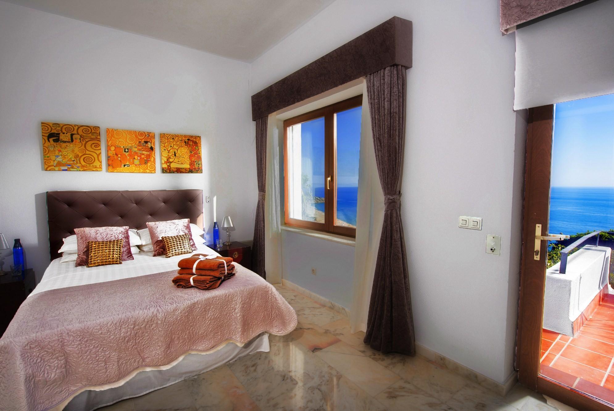 Las Dunas - Dormitorio 3