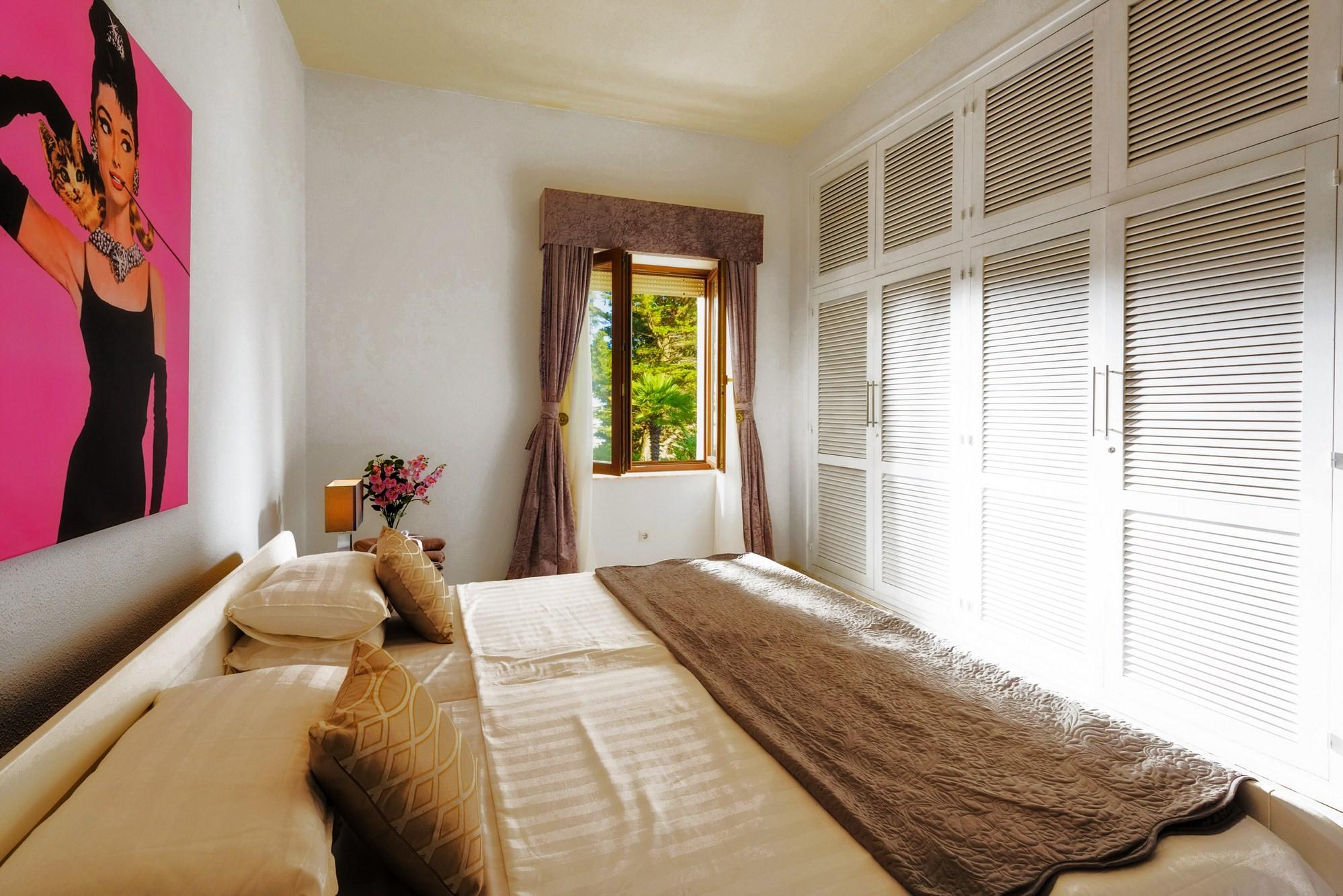 Las Dunas - Dormitorio 4