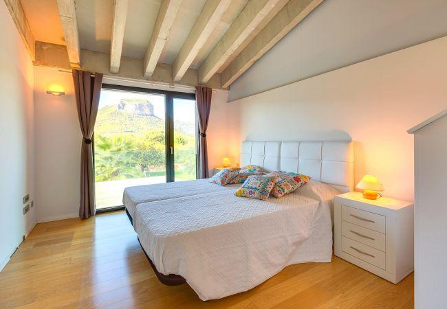 Maison de vacances VILLA CARLAIXA (2302257), Alaro, Majorque, Iles Baléares, Espagne, image 9