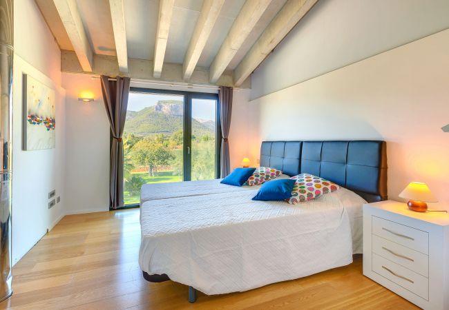 Maison de vacances VILLA CARLAIXA (2302257), Alaro, Majorque, Iles Baléares, Espagne, image 11