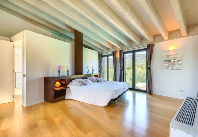 Maison de vacances VILLA CARLAIXA (2302257), Alaro, Majorque, Iles Baléares, Espagne, image 14