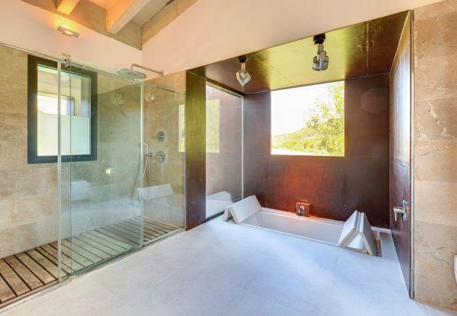 Maison de vacances VILLA CARLAIXA (2302257), Alaro, Majorque, Iles Baléares, Espagne, image 15